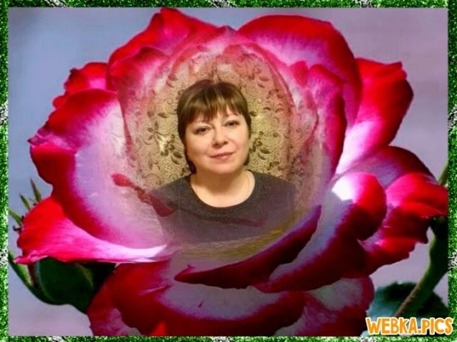 Валентина, Россия, Александров, 57 лет