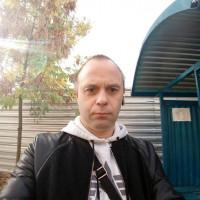Сергей, Москва, м. Тёплый Стан, 47 лет