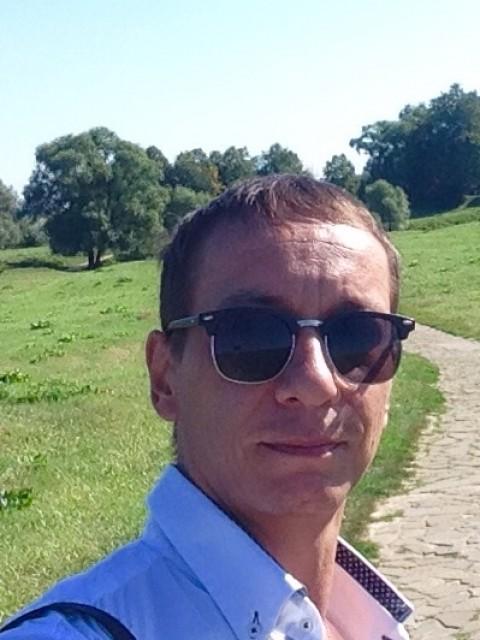 Алекс, Россия, Москва, 41 год. Детей нет