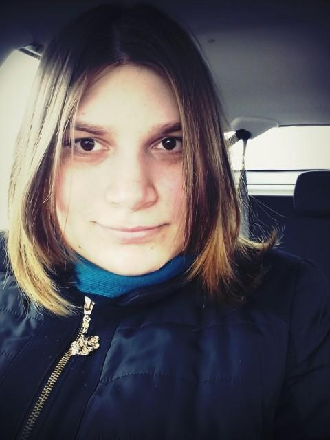 Виктория, Россия, Сургут, 22 года, 1 ребенок. Ищу знакомство