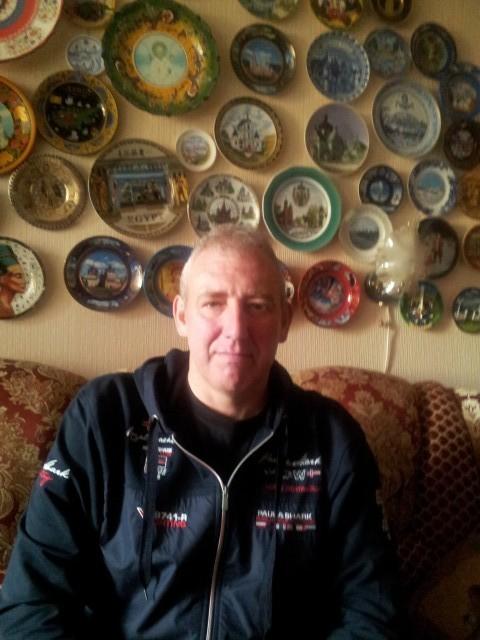 Алексей, Россия, Дмитров. Фото на сайте ГдеПапа.Ру