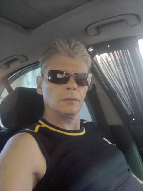 Константин, Россия, Шахты, 47 лет. Образование высшее. Дети, двое, взрослые живут отдельно. Свой авто бизнес.