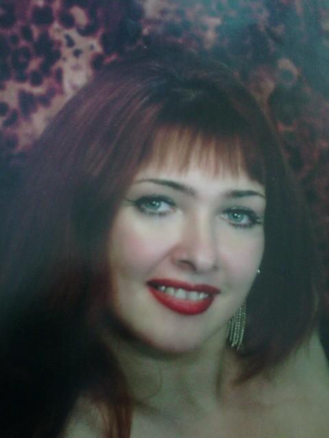 Светлана, Россия, Новороссийск, 42 года
