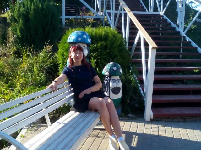 Мария, Россия, Брянск, 33 года, 2 ребенка. Хочу найти  Почти полная семья из 3 человек, Я и 2 детей, примем на пожизненное совместное проживания до старос