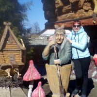 Мария, Россия, Брянск, 34 года