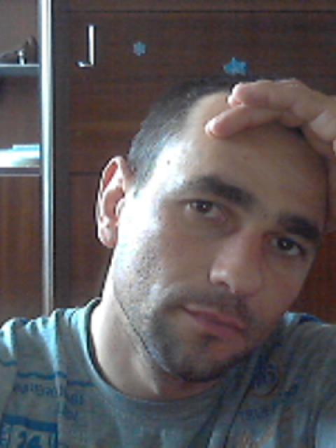 Руслан, Россия, Струнино, 38 лет