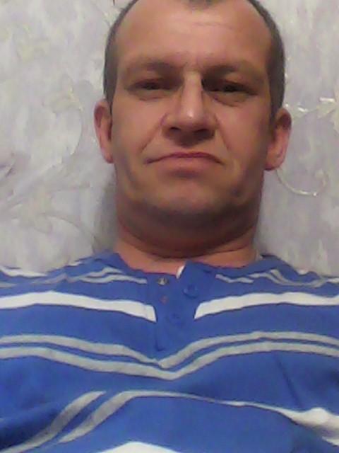 Александр, Россия, Тамбов, 53 года