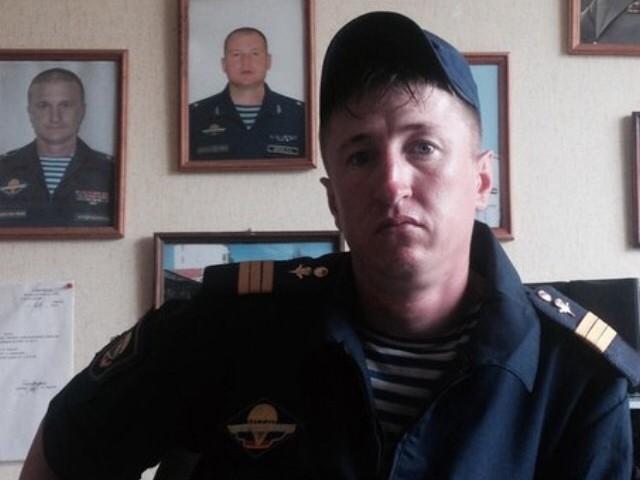 Александр, Россия, Новороссийск, 34 года