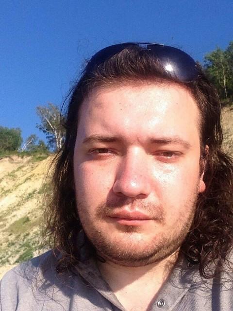 Мельников максим, Россия, Гусев, 32 года