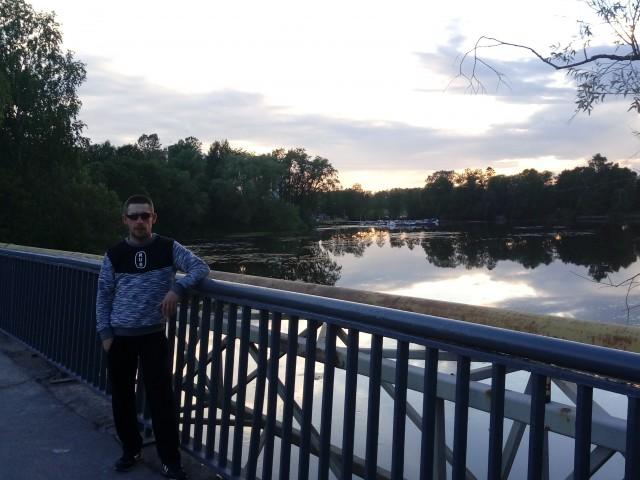 Игорь, Россия, Никольское. Фото на сайте ГдеПапа.Ру