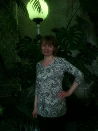 Татьяна Козлова, Россия, Киров, 50 лет