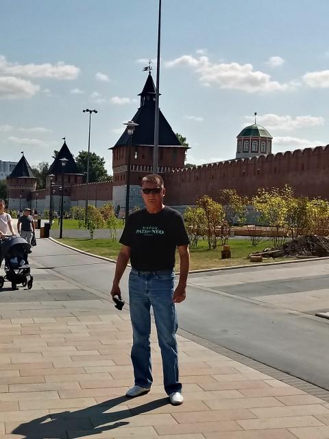 Vitaliy Мuravsкiy, Россия, Тула. Фото на сайте ГдеПапа.Ру