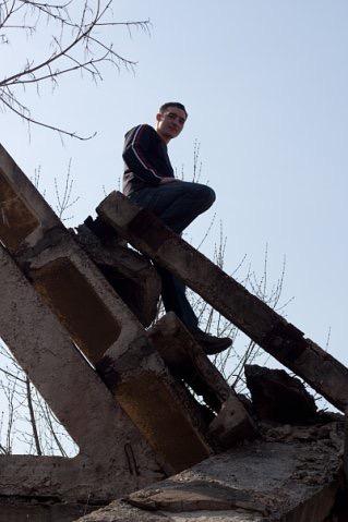 Алексей, Россия, Шатура, 39 лет