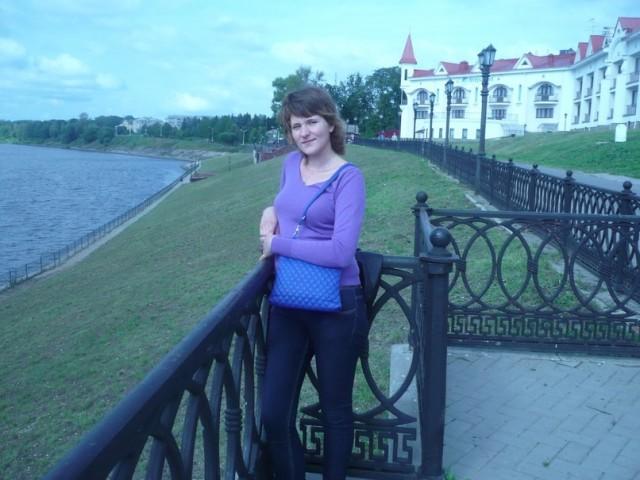 Светлана, Россия, московская область, 32 года