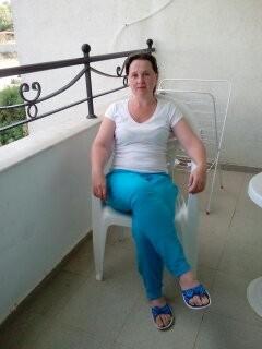 Ольга, Россия, Москва, 34 года. Домашняя, спокойная.