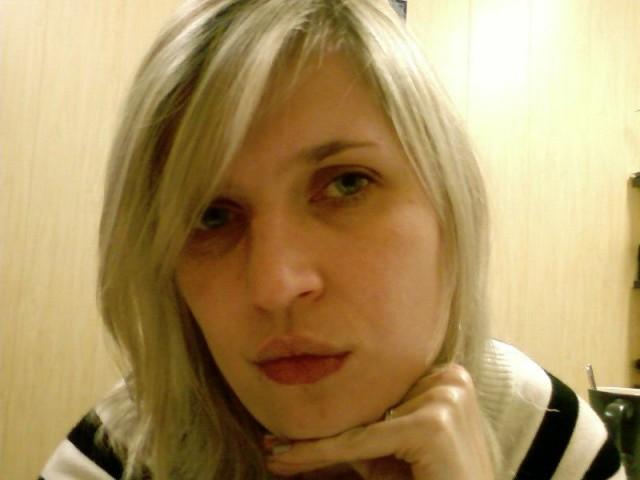Леся, Россия, Лобня, 38 лет