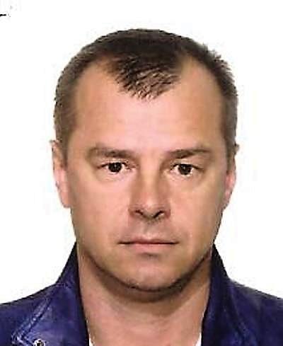 Андрей, Россия, Алтуфьево, 50 лет