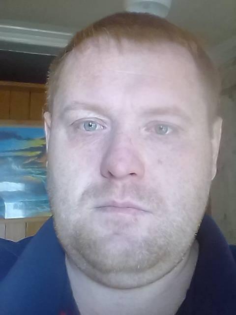 Александр Баклыгин, Россия, Видное, 38 лет