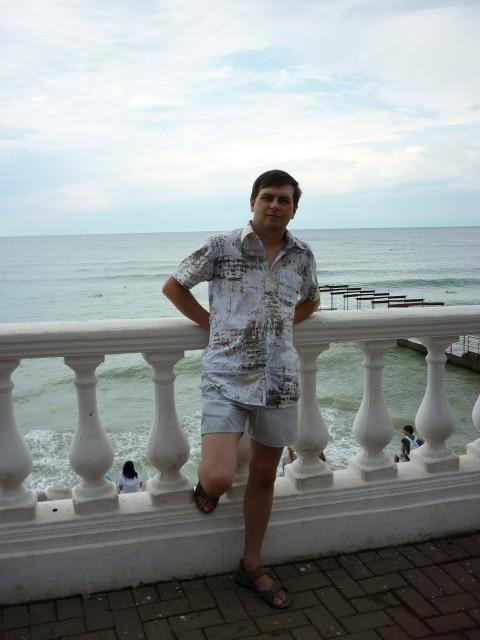 Alexandr, 42 года