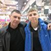 Виталий, Украина, Полтава, 42 года, 2 ребенка. В разводе, сын жывет сомной, вес76, рост170, глаза голубые, работаю