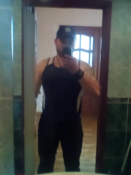 максим манжула, Россия, Анапа, 34 года