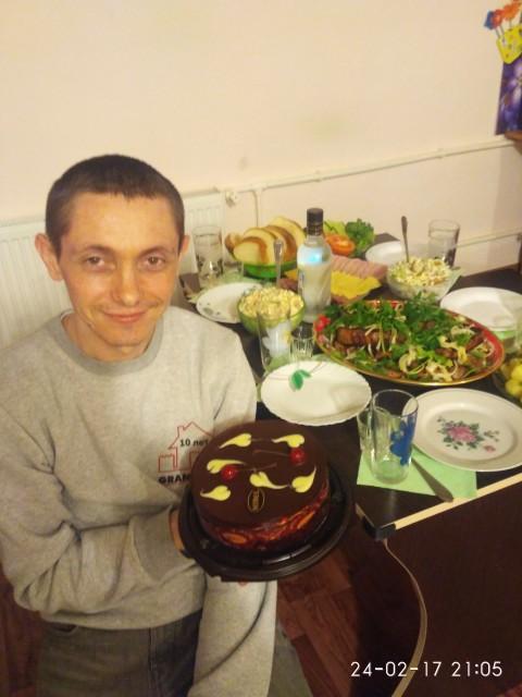Александр, Россия, Обнинск, 34 года