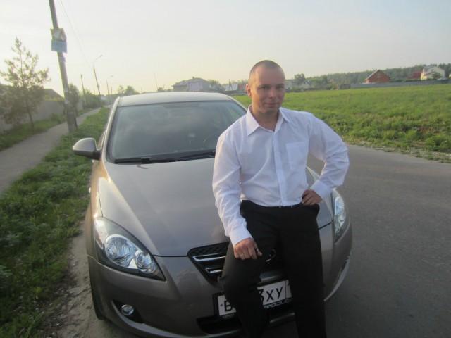 Алексей, Россия, Москва, 43 года. Хочу найти Женщину