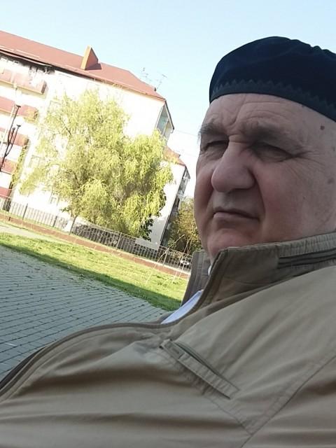 Саид, Россия, Грозный, 58 лет