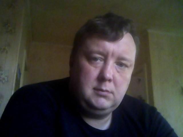 Леша, Россия, Рыбинск, 39 лет. Хочу найти веселую , добрую , искреннюю .