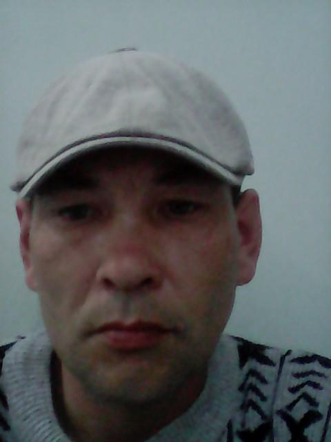 Алексей, Россия, Сасово, 41 год