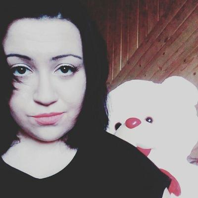 Валерия Титова, Россия, Щёлково, 27 лет