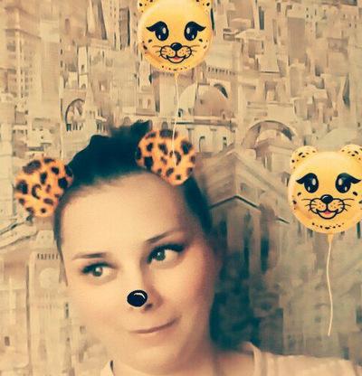 Ольга Александрова, Россия, Великий Новгород, 31 год