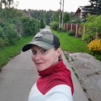 О-ЛЯ-ЛЯ, Россия, Зеленоград, 33 года