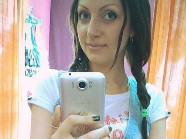 Светлана, Россия, Реутов, 36 лет