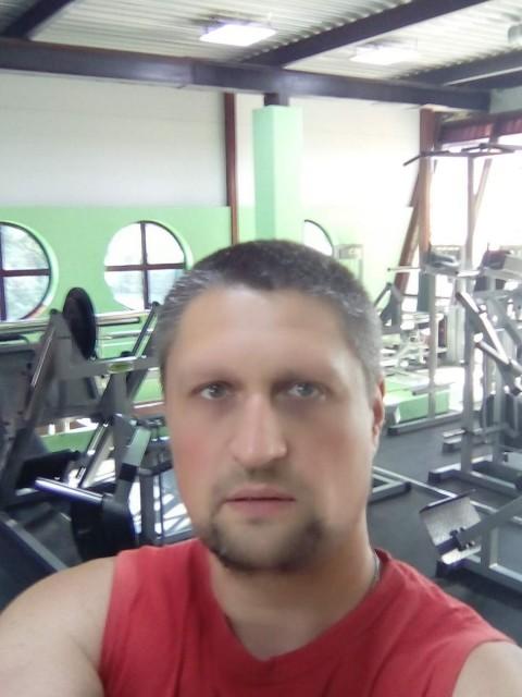 Вячеслав, Россия, Дедовск, 39 лет