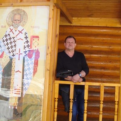 Игорь Кузьмин, Россия, Вязьма, 51 год