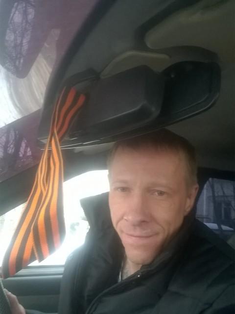 владимир, Россия, Кинешма, 47 лет