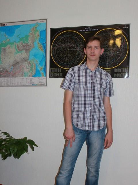 Олег Яцечко, Россия, Краснодар, 23 года