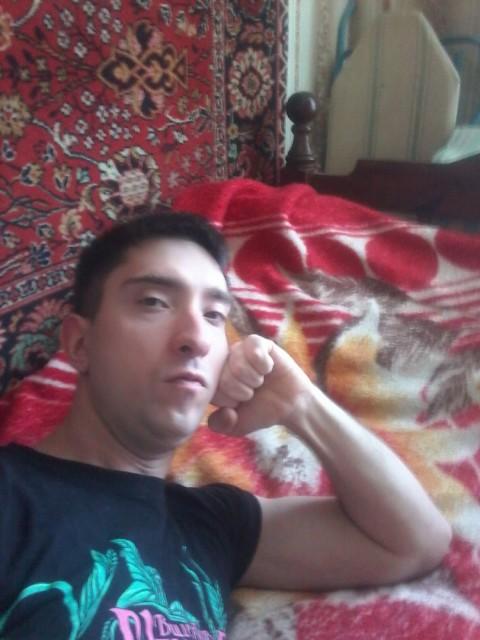 Алексей, Россия, Серпухов, 29 лет