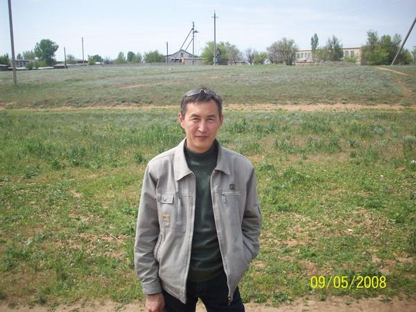 Хонгр Таджиев, Россия, Видное, 53 года