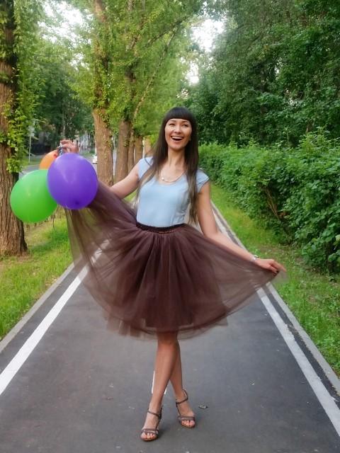 Ольга, Россия, Москва. Фото на сайте ГдеПапа.Ру