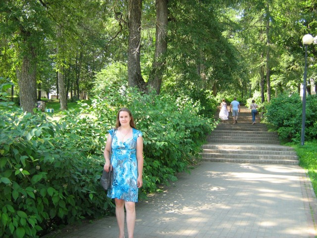 Елена, Россия, Пестово, 33 года