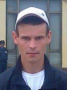денис, Россия, Лиски, 35 лет