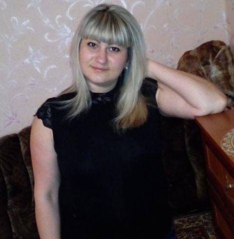 Римма, Россия, Собинка, 32 года