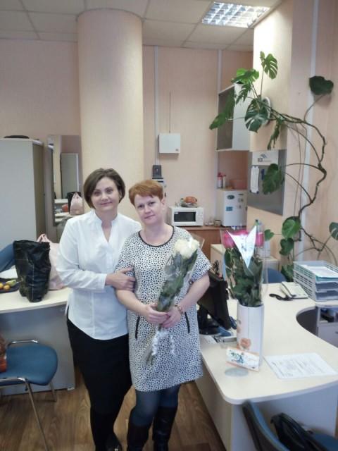 Наталья, Россия, Серпухов, 51 год