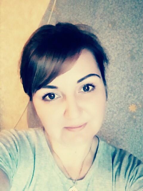 Екатерина, Россия, Чудово, 36 лет