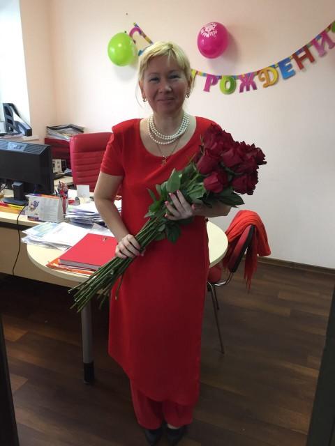 Светлана, Россия, Санкт-Петербург, 50 лет, 1 ребенок. Хочу найти Мужчину для совместного проживания и совместного воспитания ребенка или детей)))