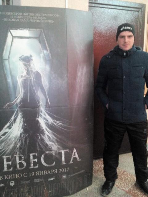 Vadim Suflyanov, Россия, пгт. Крымский, 30 лет