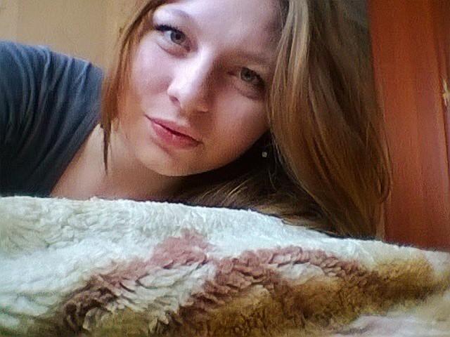 Кристина, Россия, Наро-Фоминск, 30 лет