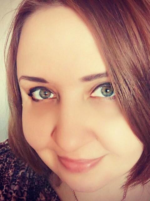 Наталия, Россия, Шатура, 44 года